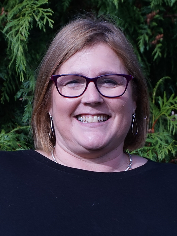 Jane Hart-Coombes - PA and Office Manager