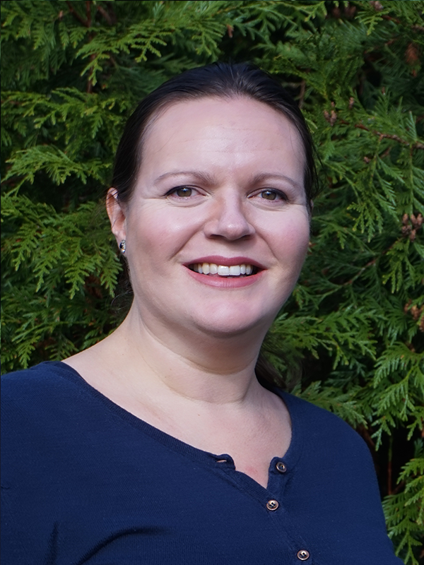 Nicola Dodds - Head of Care