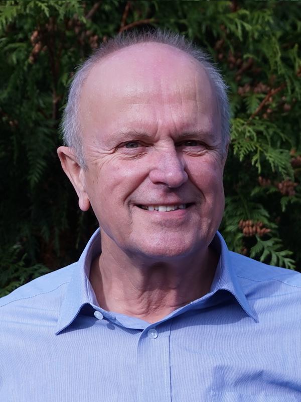 Peter Palmer - Finance Manager