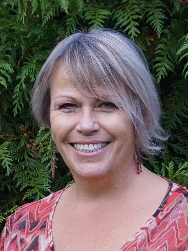 Tracey Francis - Lead Nurse