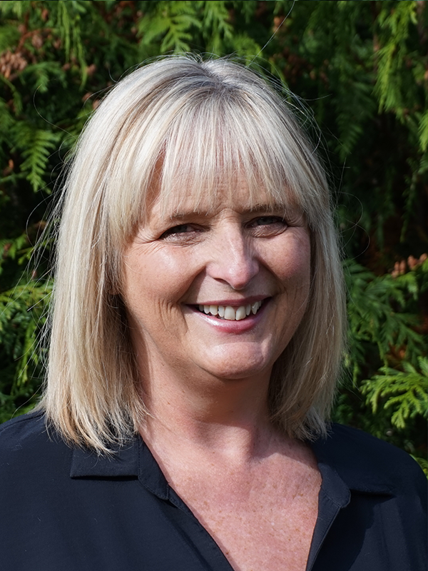 Tracey White - Interim Director of Education – South