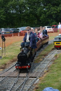 Ingfield Minature Railway