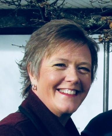 Victoria Brier, Staff Governor